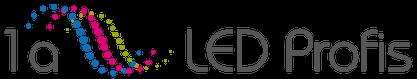 1A LED Profis-Logo