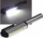 Preview: LED Arbeits- & Inspektionsleuchte Magnet-Clip, 3W, 200lm