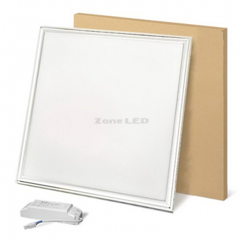 LED Panel 45W 600 x 600 mm 6400K Incl Netzteil