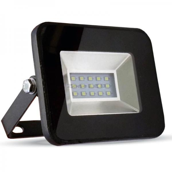 10W LED SMD Fluter I-Serie 4500K Naturweiss